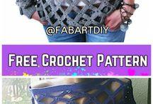 crochet/hekling