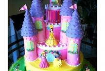 Cake - Princess1