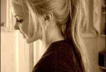 Beauty/Hair / by Sarah V