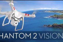 dji vision & DJI Phantom +. / Urban photography has been highly equipped and strengthened with the drone with camera. These are camera fitted unmanned vehicles which can fly and take snaps on the operator's instructions. The DJI Phantom + is one of the best DJI Drone camera. There are other DJI vision camera options which help you get the best shot, and let you take video and photographs from any height, distance and angle. http://www.uavdirect.com