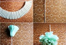 DIY Things To Make / by Perfectly Flawed Mama