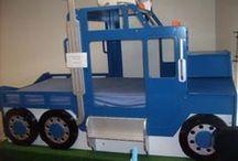 bunkbeds for kids