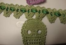 Wonderful Crochet!