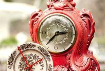 Clocks and Pendoli