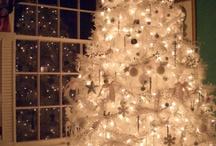Christmas/Yule Tree / by Tanya Shine