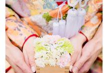 結婚式(リングピロー)