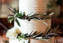 Mariage Weeding cake