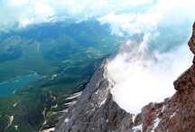 """Her Mountain Heritage / """"Great things are done when men and mountains meet.""""  ― William Blake"""