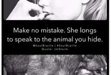 Sensuality Quotes