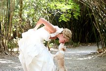 Photos with the Bride. / by Alissa Sanders