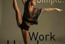 Dance / by Isabella Knittel