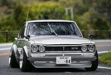 japanese sport cars