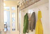 Hallway / by Sandra Orme