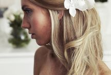 Accessoires de mariage pour cheveux/ Wedding hair accessories / Wedding hair accessories