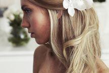 Accessoires de mariage pour cheveux/ Wedding hair accessories / Wedding hair accessories
