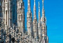 Weekend in Milan