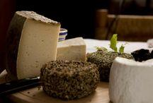 I nostri formaggi di capra - Nos fromages de chèvre / Immagini dei formaggi di capra di nostra produzione -  Images des fromages de chèvres de notre production