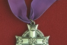 Military Miscellany / Items related to veterans and the miliary