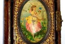 Antique Photo Albums