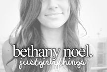 Just Girly Things<3 / by Kate Otten