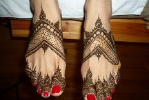 Henna wishlist