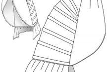 Crinoline Kits and Corset Kits