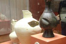 Открытие выставки «Путешествие Ибн Фадлана: Волжский путь от Багдада до Булгара» / Выставка уникальных исламских артефактов в Казани.
