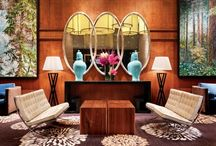Hotels I've Stayed At / by Kristen McKenzie