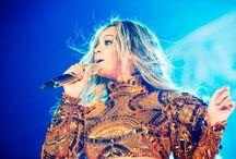 Beyoncé / The Queen