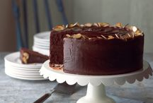 Piece of Cake Recipes / Take a slice from our fun recipes.  / by JELL-O