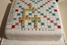 Mechelle and Jeff's Big Day! / Mechelle and Jeff want to have a fun wedding with a scrabble theme!  Sounds great to me!