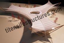 Plachtové konštrukcie
