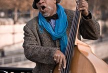 April is Jazz Appreciation Month / by Wichita Public Library