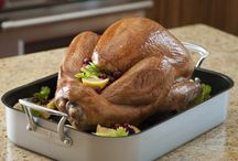 Thanksgiving Must-Haves / by Nordic Ware