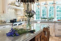 Ylelliset keittiöt