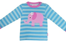 Inspiration - Graphic Tees / Really cool ideas for kids tops