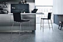 VARENNA KITCHEN CHAIRS