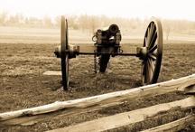 Lancaster, Hershey & Gettysburg / by Kaleidoscope Adventures