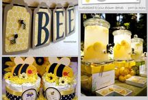 Baby Shower Ideas....