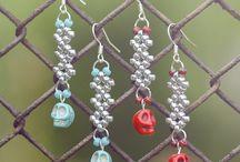 Zluvka's beads
