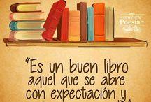 leer es un mundo de entendimiente