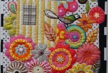 Lovely quilts 2