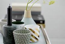 Дизайн интерьеров / Интерьеры мечты и всякая милота для дома