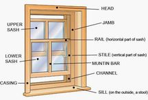 Windows and Glass