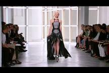 London, New York, Paris, Milan Fashion Week s/s 2013  / by Nefeli Christofides