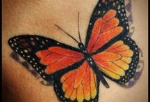 Tattoos I Like  / by Bethany Gross-Alfonsi