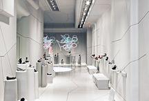 Concept Store / Interior
