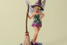 Fairies and Pretties.