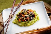 Raw Food / by Michelle Van Winkle