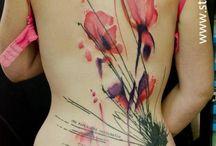 Xray tattoos